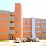 prédio da zootecnia